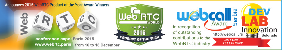 webrtc-product of the-year-award